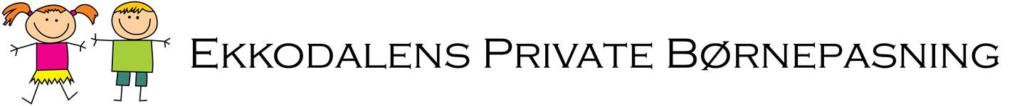Ekkodalens Private Børnepasning